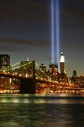 World Trade Center Light Memorial