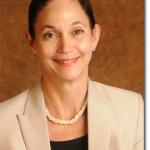 Carol Quillen, Davidson College's 18th President