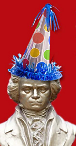 Beethoven's Birthday