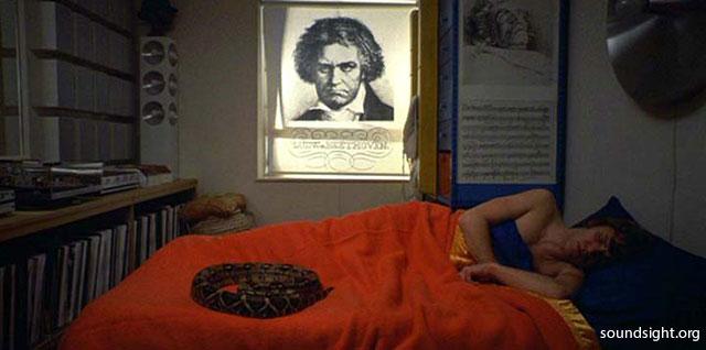 A Clockwork Orange and Music