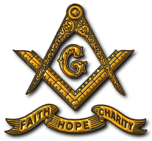 Freemasonary Logo - Mormon - Books of Foundation - Peter Crawford