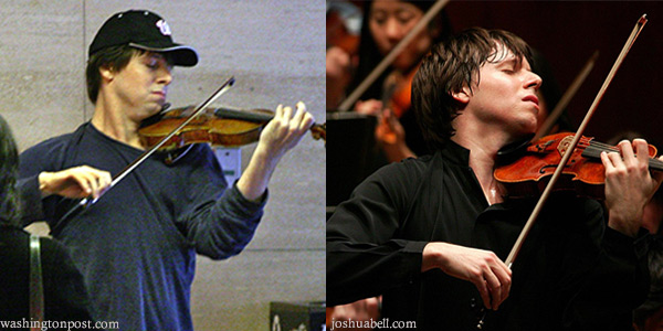 Joshua Bell & the Subway, Part II: An Experiment of Beauty