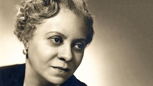 Florence Beatrice Smith Price