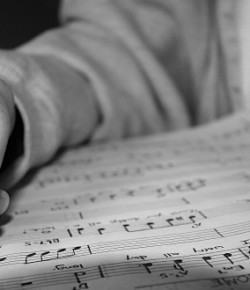 Calling All Composers…