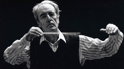 A Maestro Remembered: A Tribute to Otto-Werner Mueller
