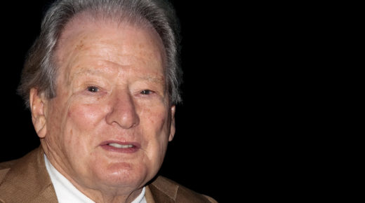 Conductor Sir Neville Marriner dies at 92