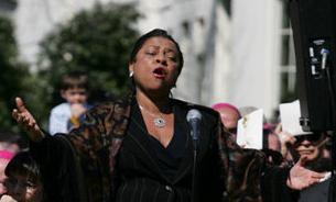 Kathleen Battle
