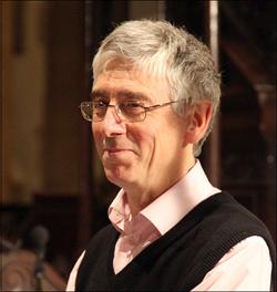 Stephen Darlington, Christ Church Cathedral Choir Director