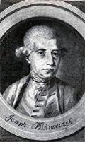 Joseph Myslivecek