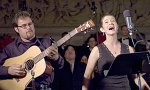 Henry Lebedinsky & Abigail Haynes Lennox