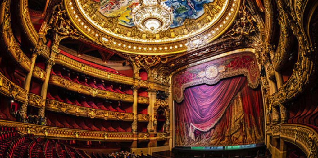 Palais Garnier i