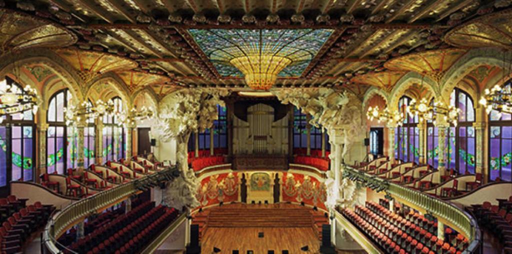 Palau de Música Catalan