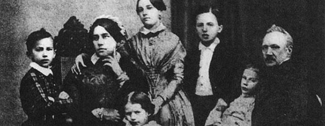 Tchaikovsky family