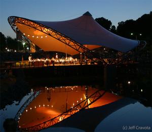 Charlotte Symphony Pops SouthPark