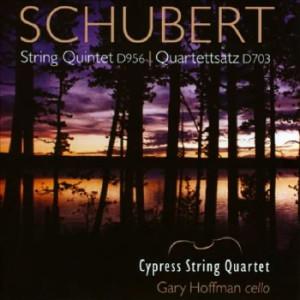 Schubert String Quintet