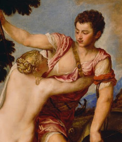 Venus & Adonis: As Told By Shakespeare, Blow & Desmaret