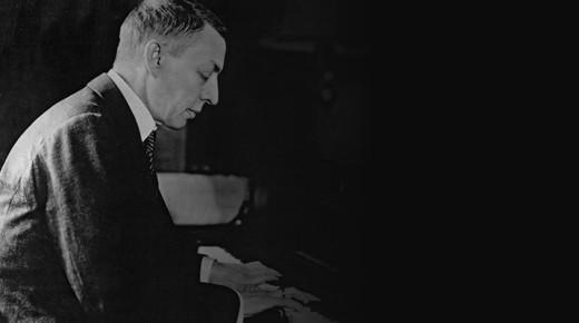 A Rachy Beginning: Rachmaninoff's Symphony No. 2