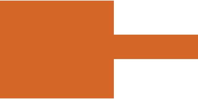 Concierto Logo - with concierto sun and concerto word mark.