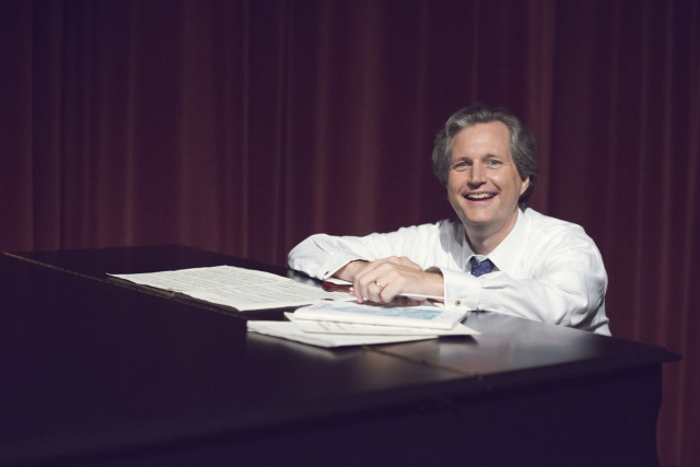 Music instructor Phillip Riggs was named the 2016 GRAMMY Music Educator of the Year. Photo: North Carolina School of Science and Mathmatics