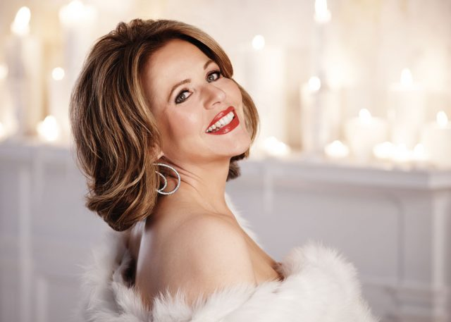 Renee Fleming (Decca/Timothy White)