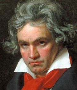 Happy Birthday Beethoven!
