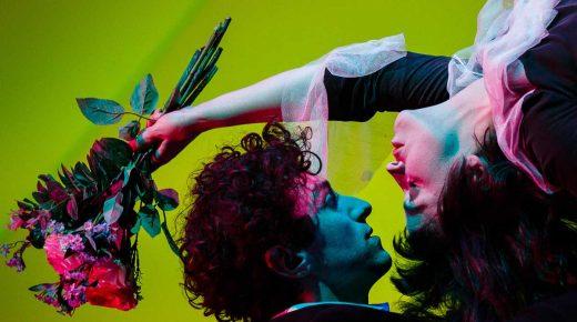 WDAV Dispatch from Spoleto: Spoleto Theater and Dance