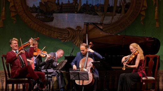 Dispatch from Spoleto: Seven Memorable Moments from the Chamber Music Series