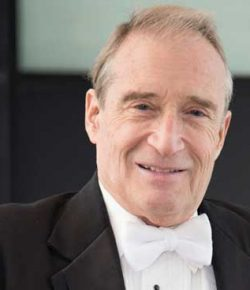 Clarinetist Gene Kavadlo Retires after 50 year career