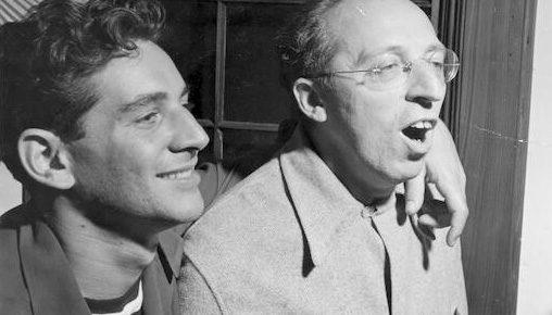 Copland and Bernstein