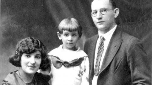 Remembering Leonard Bernstein: Exploring Bernstein's Family