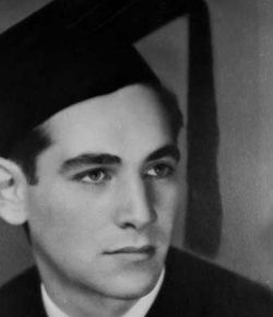 Leonard Bernstein: The Harvard and Curtis Years