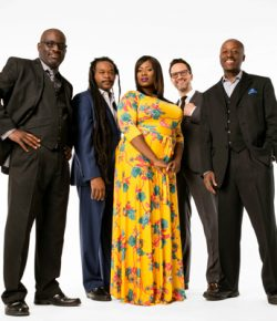 Q & A: Gullah Music Quintet Ranky Tanky Brings Lowcountry Sounds to Davidson