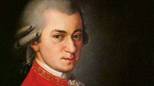 My Year with Mozart