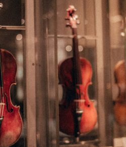 The instrument nobody loved – except Mozart