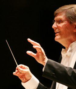 Joseph Flummerfelt, founding Spoleto Festival choral conductor, dies at 82