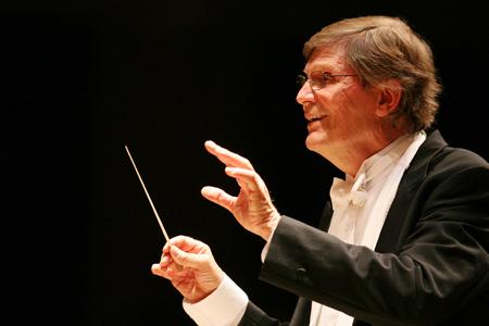 Joseph Flummerfelt, conductor