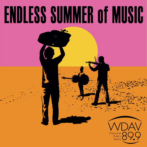 WDAV's Endless Summer of Classical Music Playlist