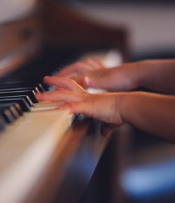 Composer prodigies: Baby geniuses? Maybe….