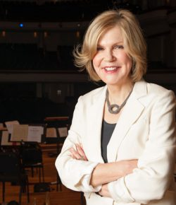 Charlotte Symphony President and CEO Deissler to Step Down