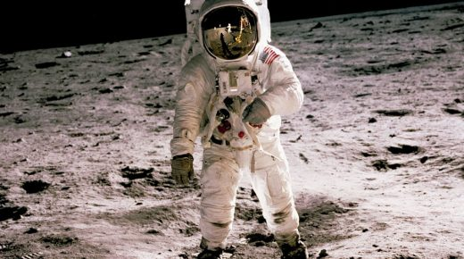 Music for the 50th Anniversary of the Moon Landing