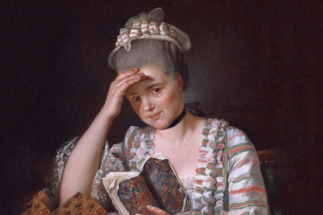 Madame François Buron