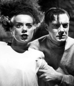 The Use of Character Leitmotifs in Bride of Frankenstein
