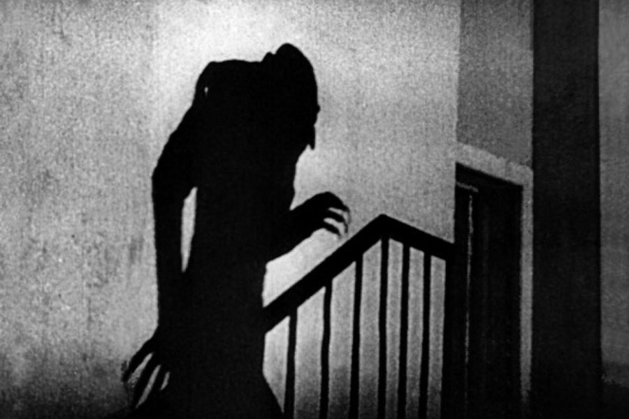 Abject and Exotic Sounds in Nosferatu