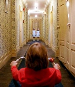 The Art of Anticipation in The Shining's Bicycle Scene