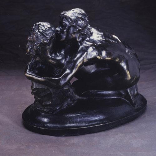 RODIN: Metamorphoses of Ovid