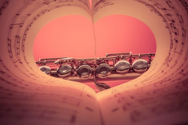 Flute Love