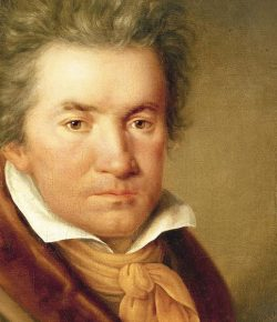 How Self-Acceptance Became the Secret to Beethoven's Success