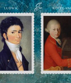 Ludwig and Wolfgang