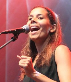 Classically Trained: Rhiannon Giddens