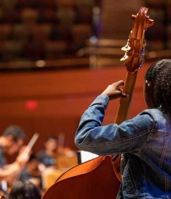 LA Phil Hosts the YOLA National at Home Series